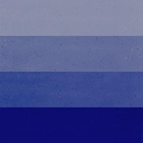 B-7493 Master Palette Intense Blue Litho Ink