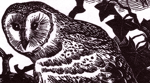 Cranfield Traditional Letterpress Ink Plum Black BKC 1830
