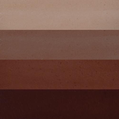 CS-640 Standard Palette Burnt Sienna Litho Ink