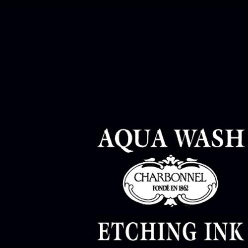 Medium Soft Black Charbonnel Aqua Wash