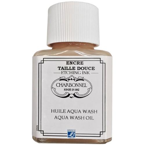 Aqua Wash Oil Charbonnel Aqua Wash