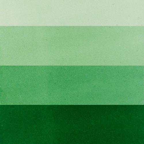 G-4996 Master Palette Xmas Green Litho Ink