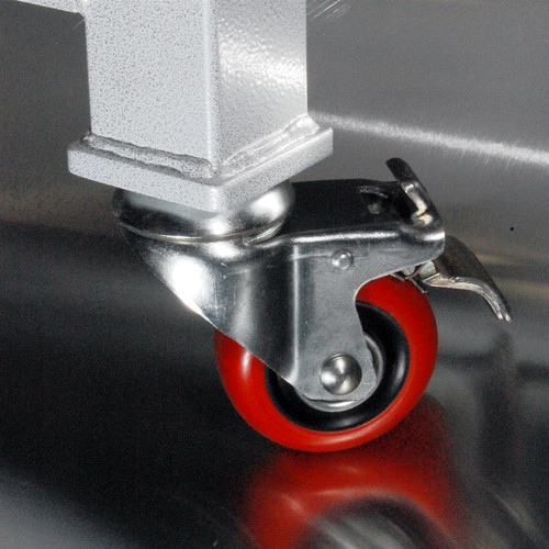 Table Top Press Casters