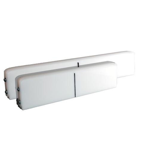 Polyethylene Scraper Bars