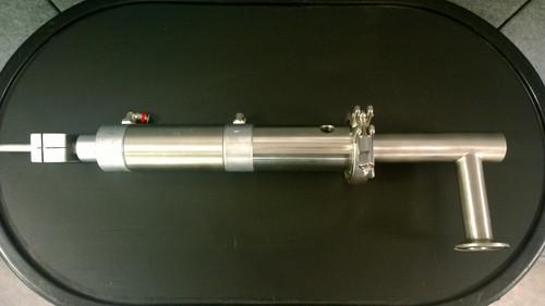 ODEN Plug Style Positive Shut-off Nozzle