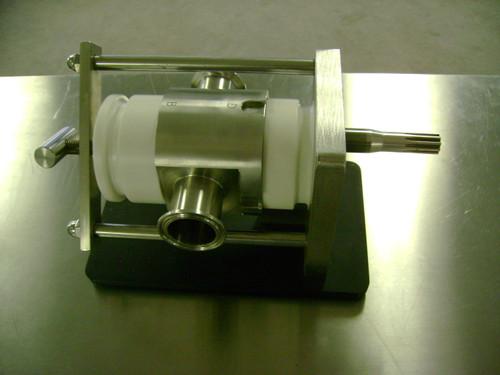 Clean Gear Pump