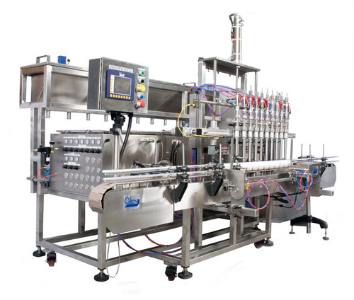 Pro/Fill® 3000 Fully Automatic