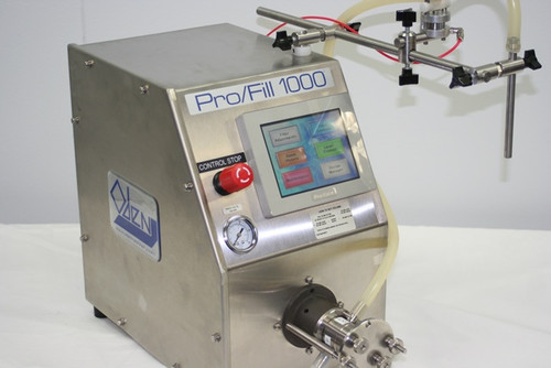 Pro/Fill® 1000 Benchtop