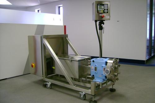 Pro/Fill® 6000 with Wauk 60 pump