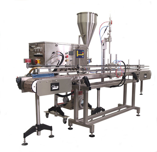 Benchtop Automation Package