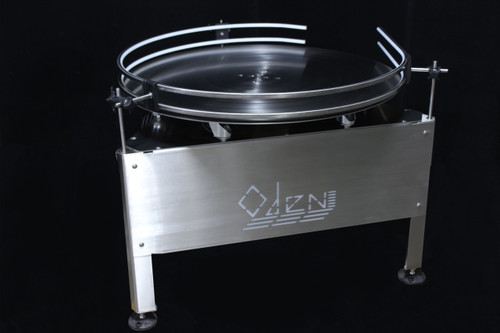 Oden Turntable