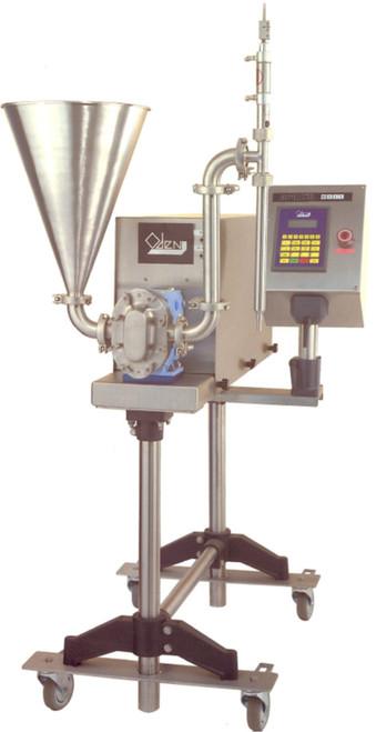 Pro/Fill 3000 Benchtop Pump Filler