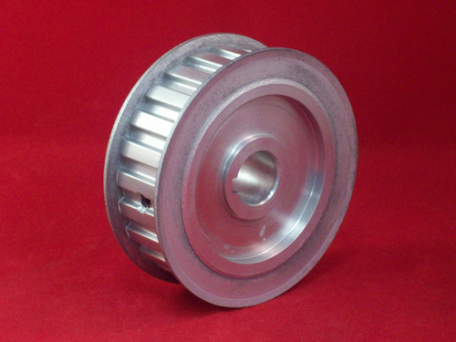 "PULLEY DRIVE, 5/8"" BORE, 24 TOOTH"