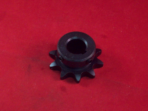 SPROCKET, 40B10 X .625 BORE