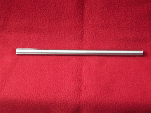SHAFT, 3 & 4 Station Cappers, 303SS , Spindle Shaft for Clutch