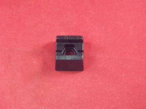 CLAMP, VG 016-02 SINGLE RAIL