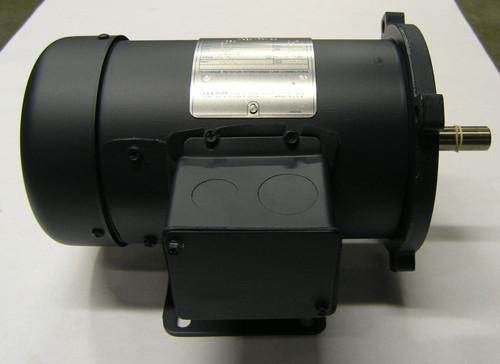 Motor, Leeson 90 VDC, 1/4 HP
