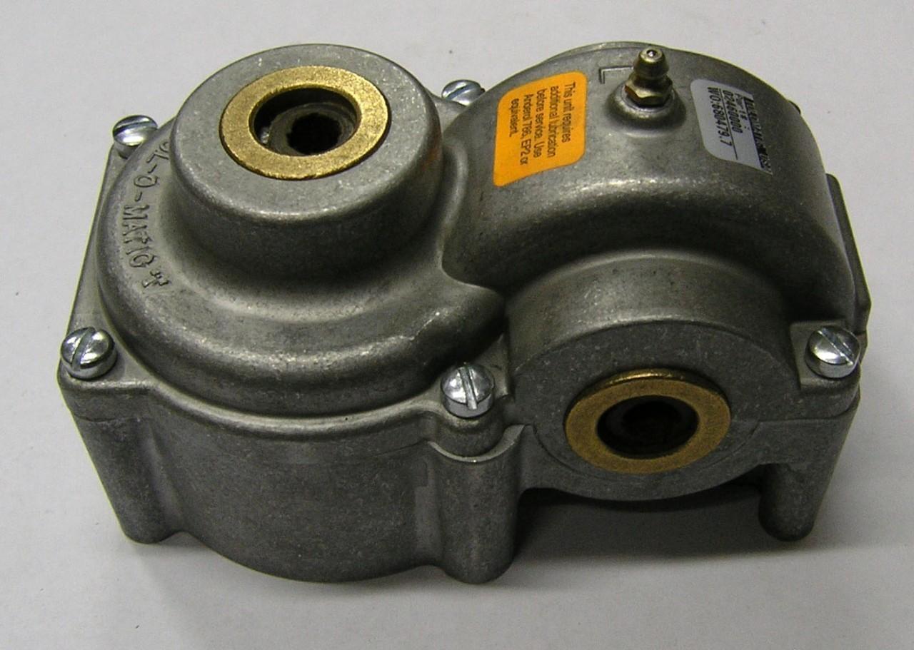 Gear Boxes, Motors, & Drives