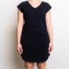 AVA DRESS - BLACK