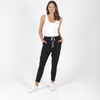 JADE PANT - BLACK - LIMITED EDITION