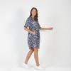 PORTSEA DRESS - BENGAL