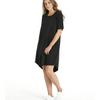 NYREE DRESS - BLACK