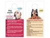 Pet Station Info Door Hangers  (Pack of 100)