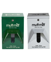 Mutt Mitt® Dog Bag Dispenser