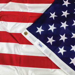 100% Made in the USA.  FLY OUR FLAG WITH PRIDE. BELIEVE IN THE DREAM AND BELIEVE IN EVERYTHING GOOD.