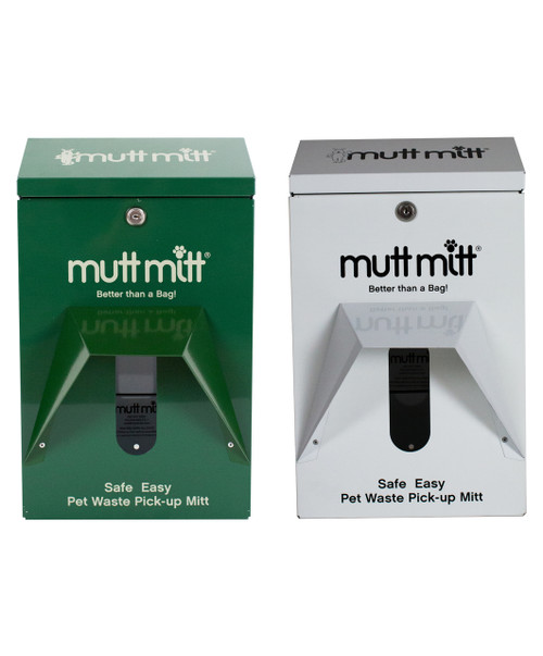 Mutt Mitt® Dog Bag Dispenser - Item #: 2400/2401