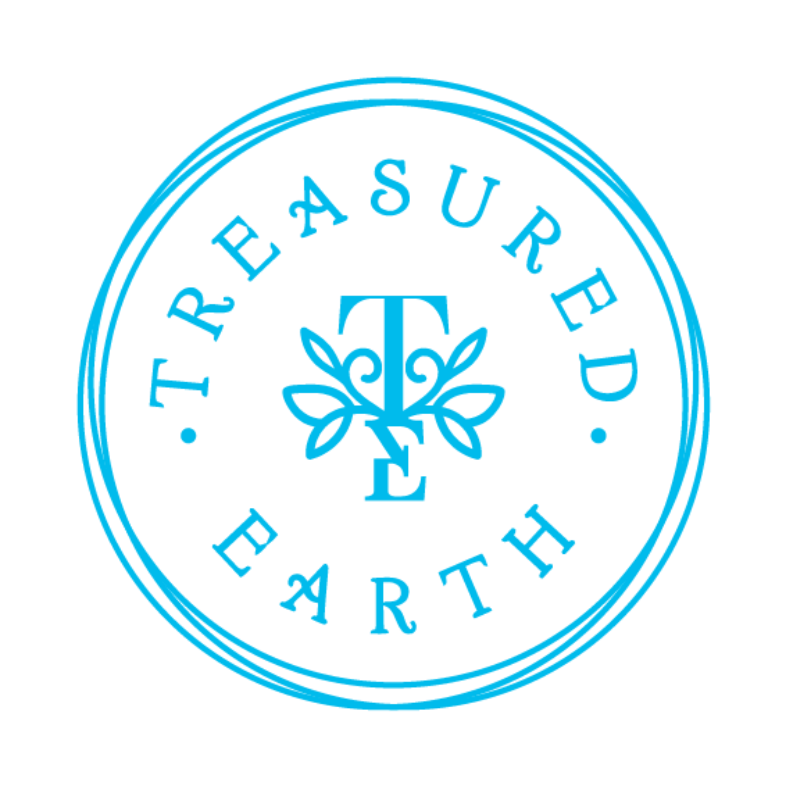 Treasured Earth Foods