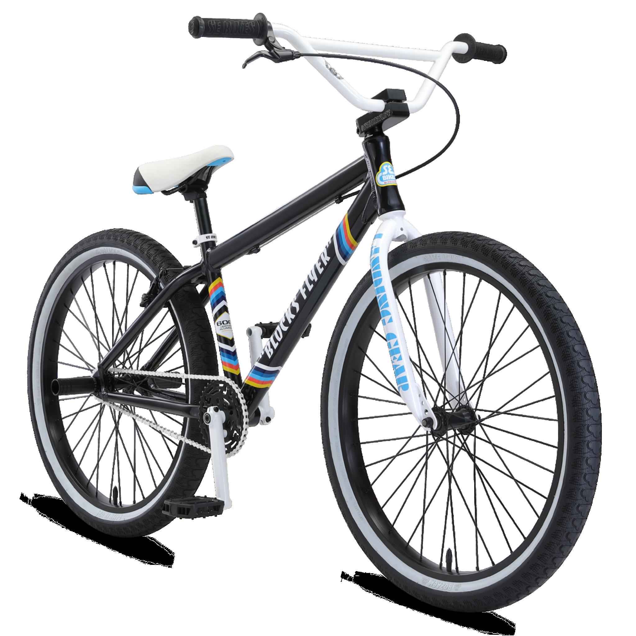 "2021 SE Bikes 26in Orange Camo Blocks Flyer Big Wheel BMX Bike 26/"" SHIPS ASAP"