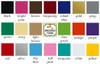 BEANS Vinyl Sticker - Pantry Organization Kitchen Canister Label - Die Cut Decal - Swash