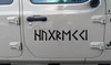 Victory in Norse Runes Vinyl Decal - Nordic Viking Futhark - Die Cut Sticker