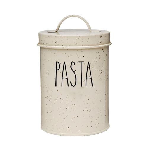 Pasta Vinyl Sticker - Farmhouse Skinny Font Rae Dunn Inspired - Kitchen - Die Cut Decal