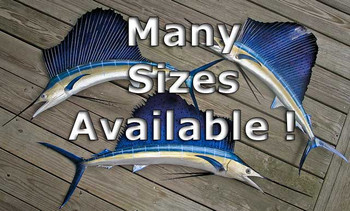 Many Sizes Available - Sailfish