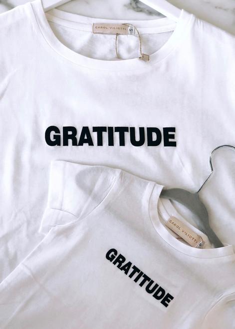 Gratitude - Mommy & Me