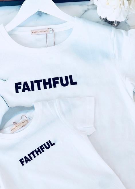 Faithful - Mommy & Me