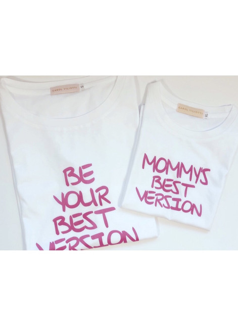 Be your best Version - Mommy & Me