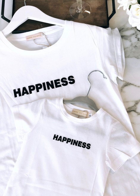 Happiness - Mommy & Me