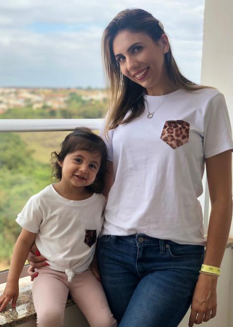 Animal Print- Mommy & Me