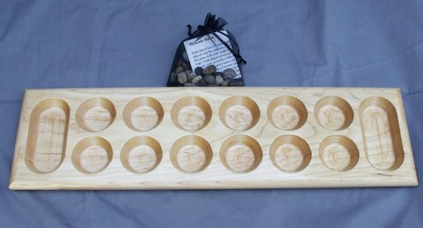 Mancala Game - Maple