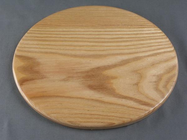 Oval Tray 4 Honey Locust_1 - Serving Tray