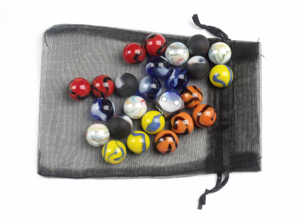 Replacement 6 player Aggravation marbles