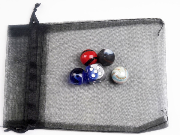 Replacement 4 player Aggravation marbles