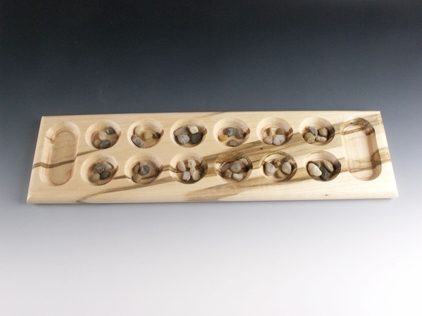 Mancala Game - Ambrosia Maple
