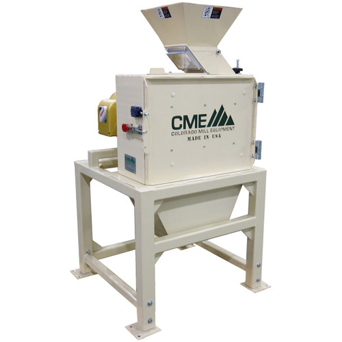 NEW CME, MILL-HMSXL-VB30, 30HP Hammermill