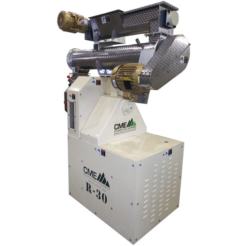 NEW CME, R30, 30HP Pellet Mill