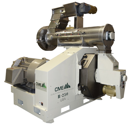 NEW CME, MILL-R250, 250HP Pellet Mill