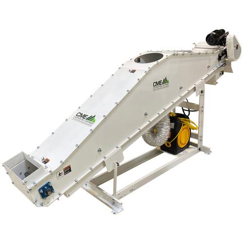 NEW CME, MILL-HC1210, Pellet Cooler